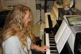 Pianoles in Schiedam