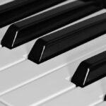 Muziekles in Schiedam