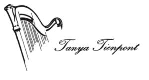Logo Tanya Tienpont